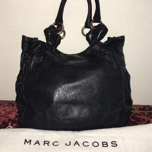 ❤️❤️Marc Jacobs leather